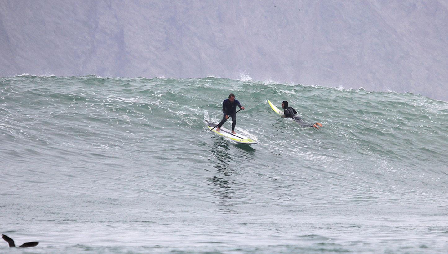 """9'6"""" Surf Waikiki"""