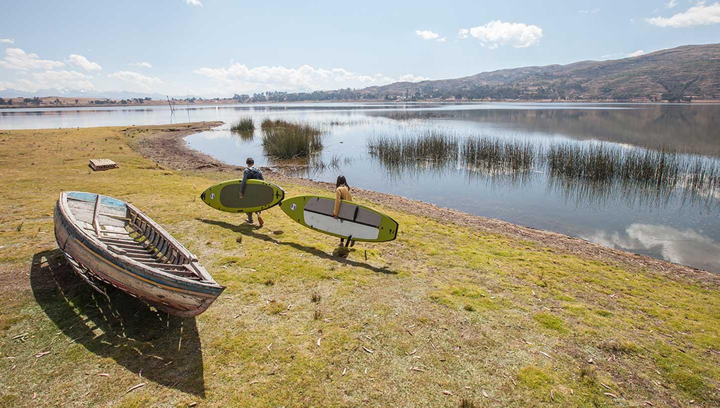 Lake Paddle Board, Fisher Paddle Board