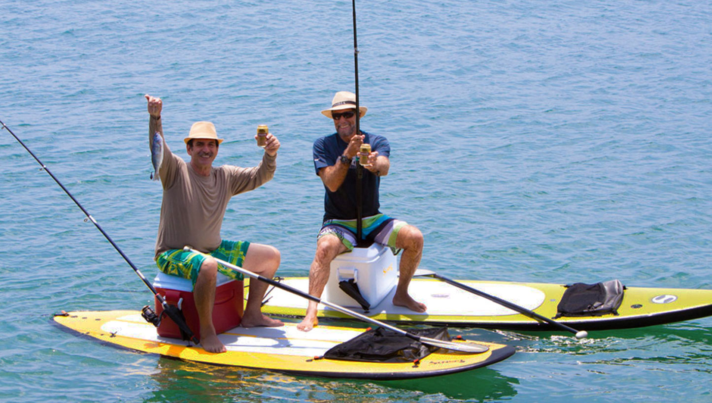 11′ Pesca