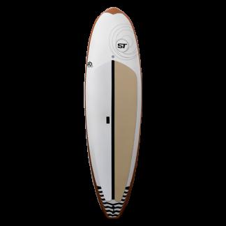10'6″ Surf Longboard