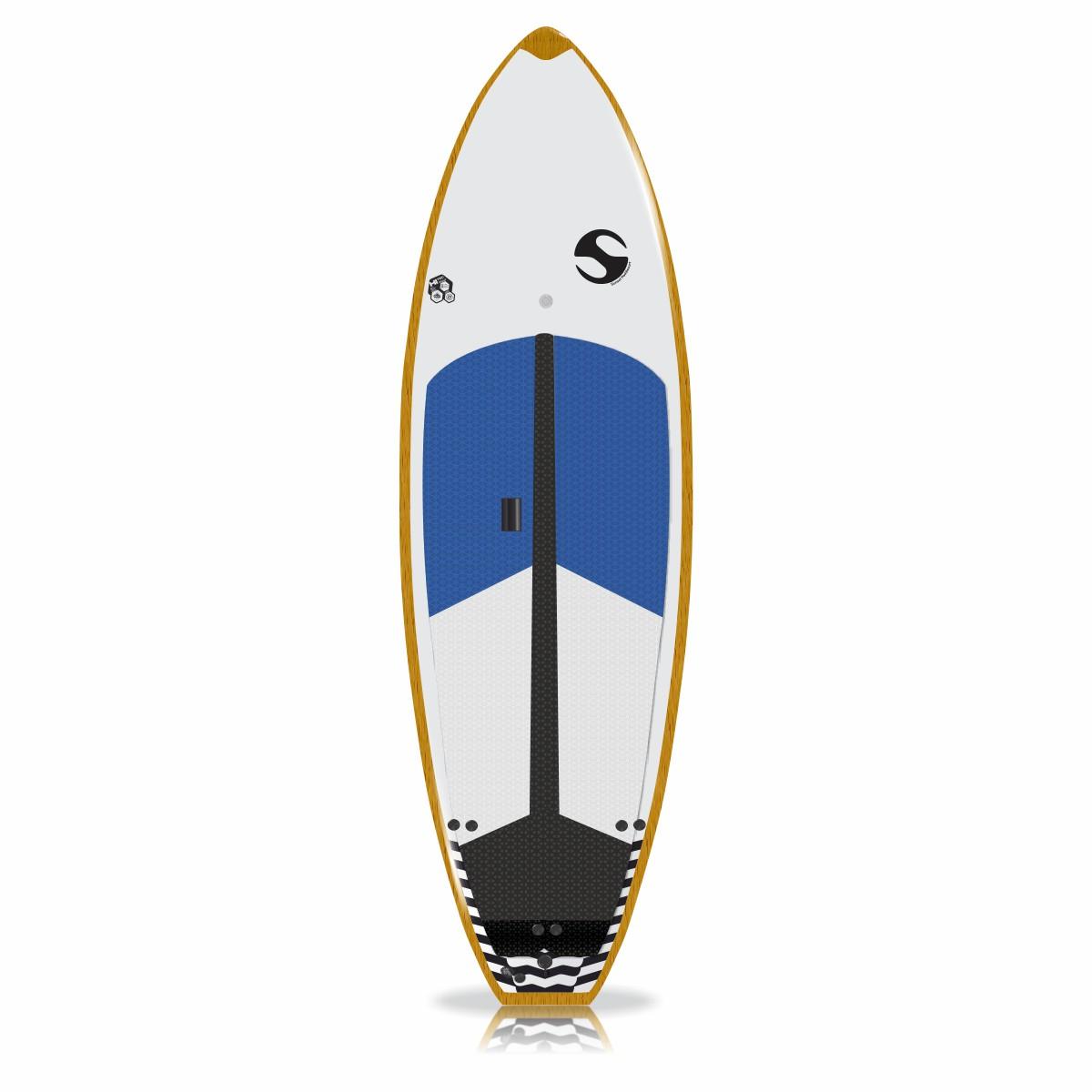 9'6″ Surf Waikiki