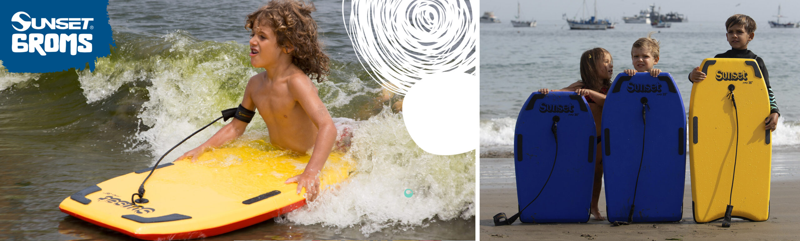 Bodyboard for Kids
