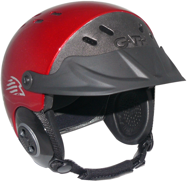 Visera Casco Convertible