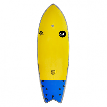 5'8 – The 80´s Fish