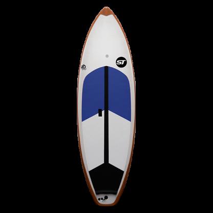 8'2″ Surf Waikiki