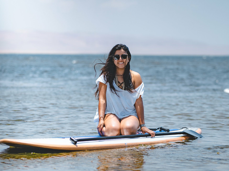 Stand Up Paddle un deporte para todos