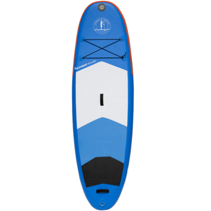 9′ SUP Inflable