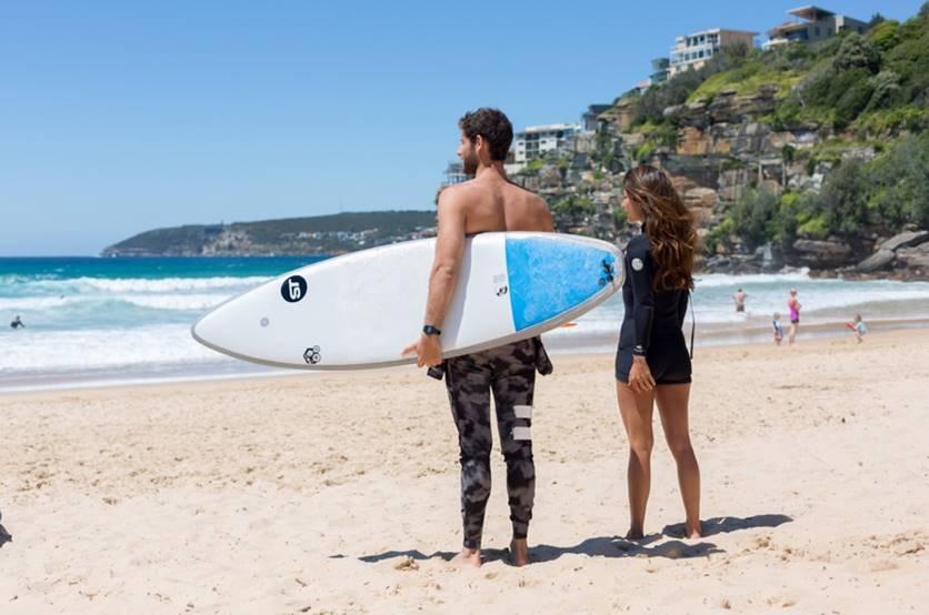 5 razones por las que deberías aprender a surfear!
