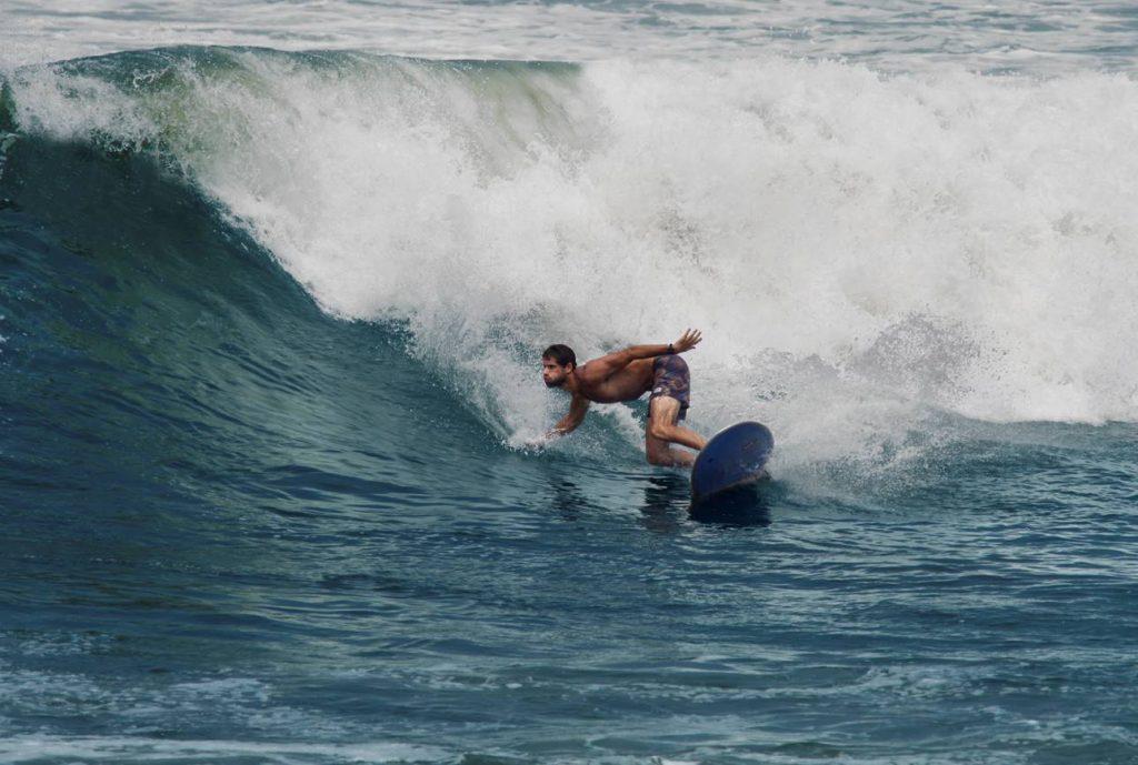 5 razones por las que deberías aprender a surfear