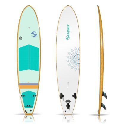 7'5 Love Surfing