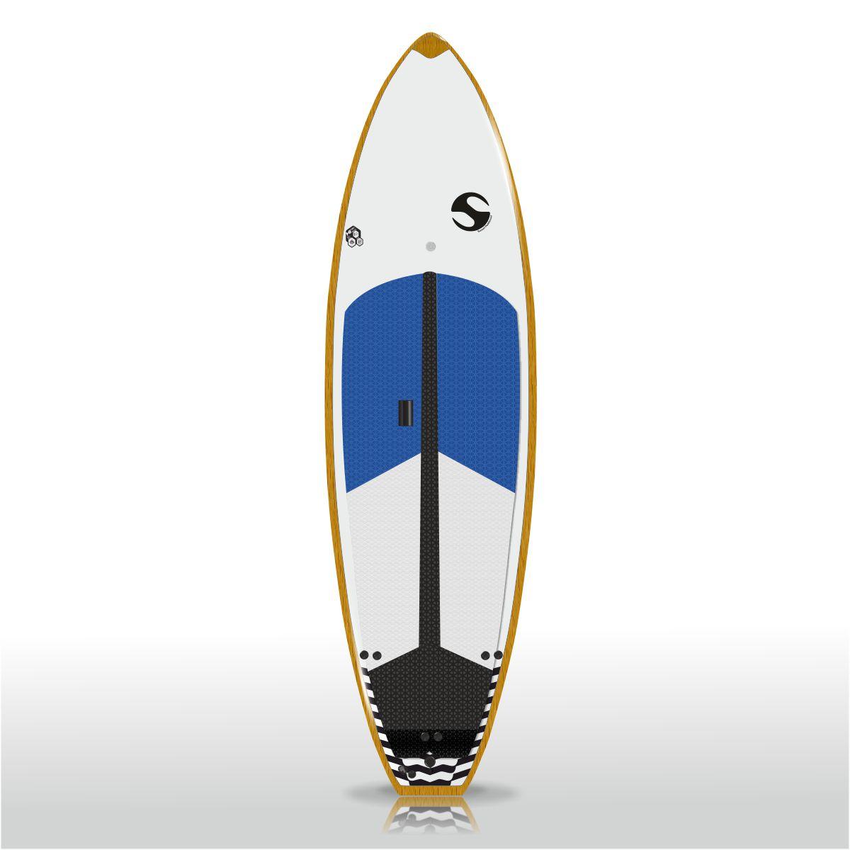 """8'10"""" Surf Waikiki"""