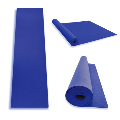 Mat 4mm Azul