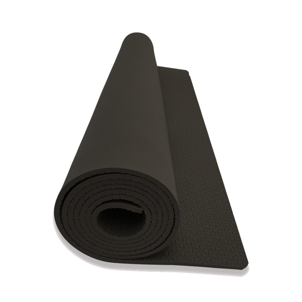 Mat 4mm Negro
