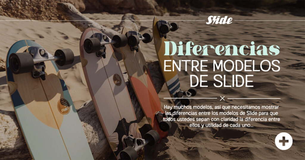 Foto de Surfskates Slide